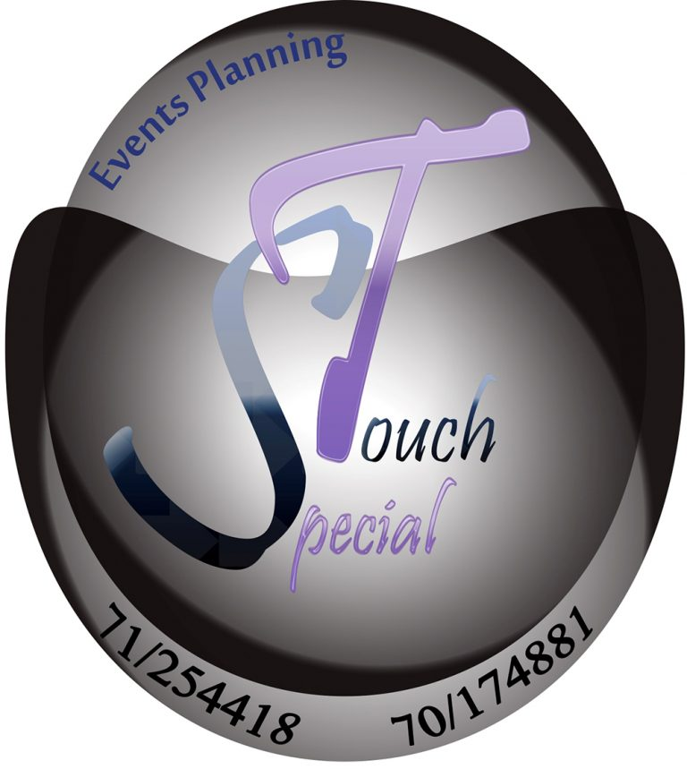 Special Touch – Unforgetable Touch
