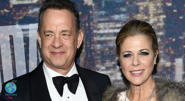 Tom hanks and rita wilson open up about their th wedding