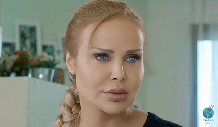 ماذا قالت رولا سعد عن مسلسلها الجديد Magazine