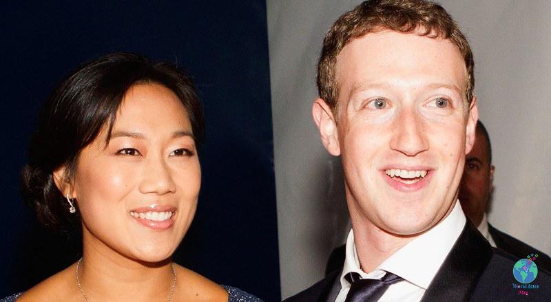 Mark Zuckerberg And Priscilla Chan Welcome Daughter August