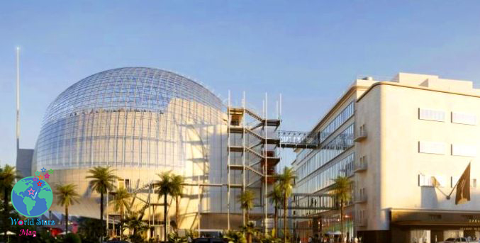 Academy Museum Of Motion Pictures Opening In 2019 In Los ...
